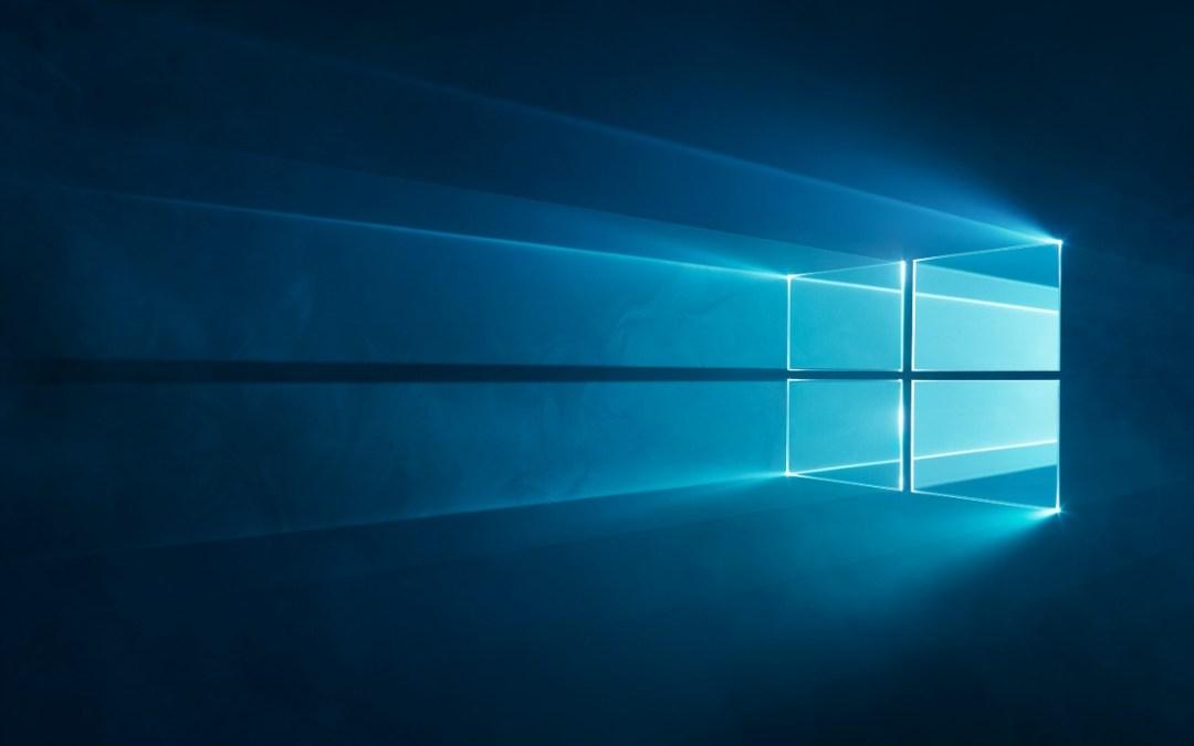 Megszűnik a Windows 10 támogatása 2025-től