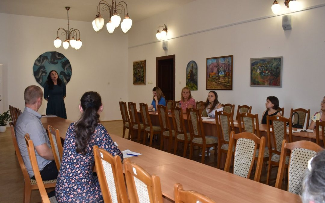 Oklevélátadó a Rákóczi-főiskolán