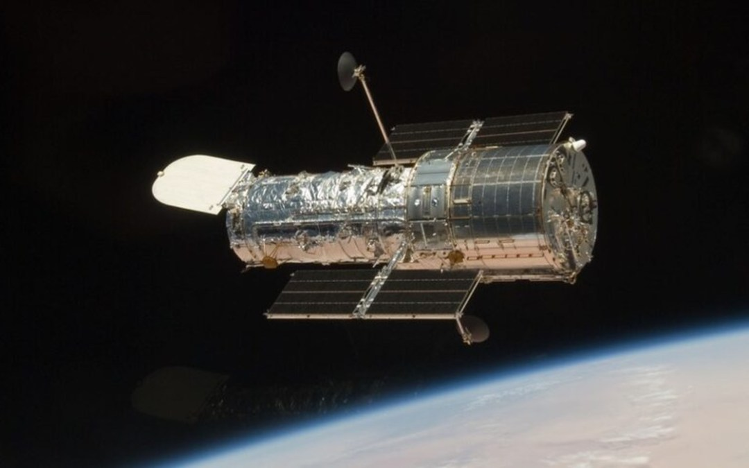 Folytathatja tudományos működését a Hubble