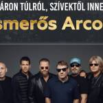 Elmaradt az Ismerős Arcok beregszászi koncertje