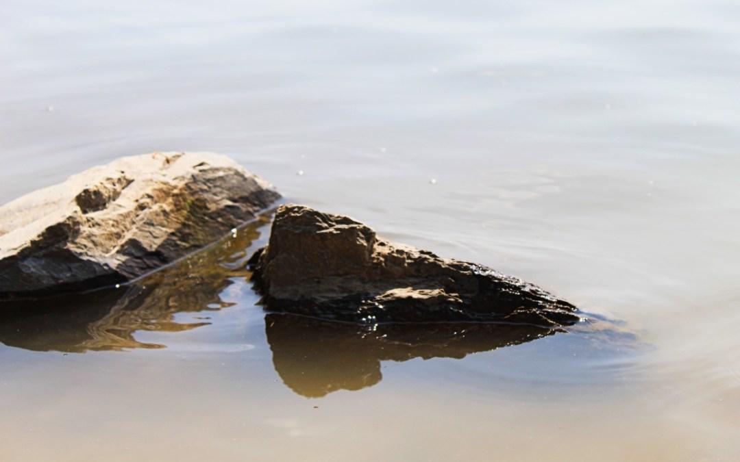 """""""A víz szalad, a kő marad…"""""""