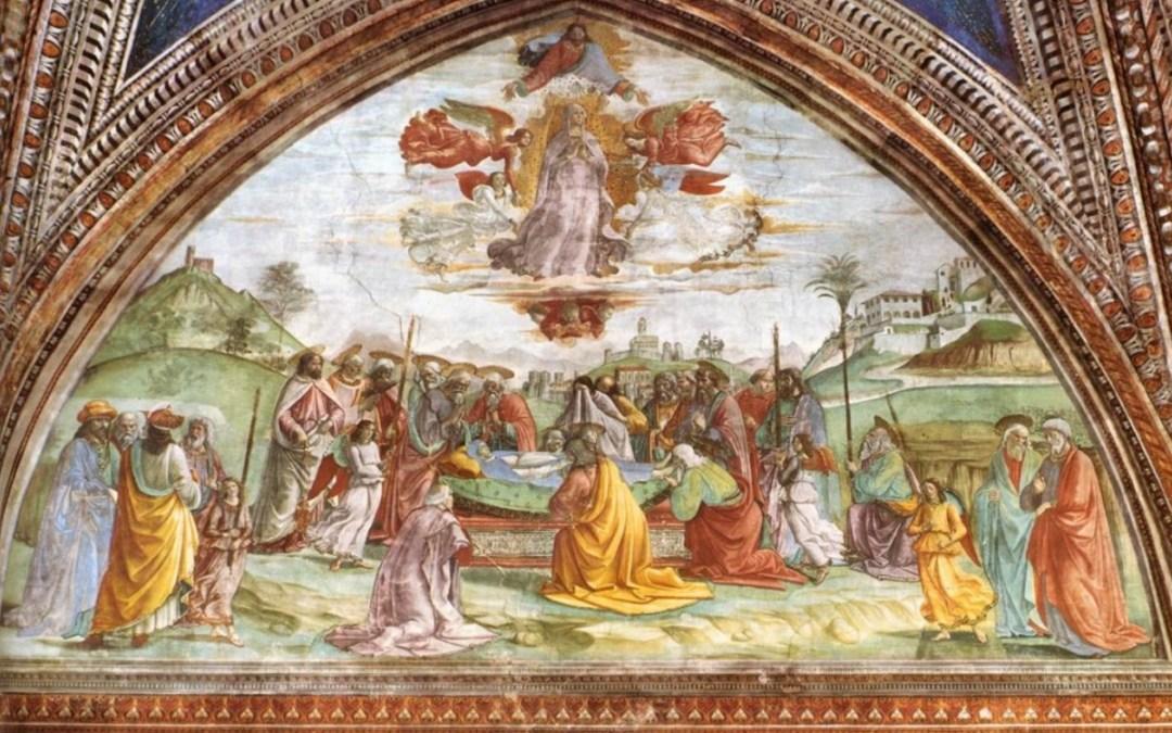 Ma ünnepli Szűz Mária mennybevételét a katolikus egyház