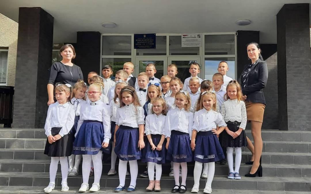 Új tanévet kezdtek a Nagydobronyi kistérség iskolái