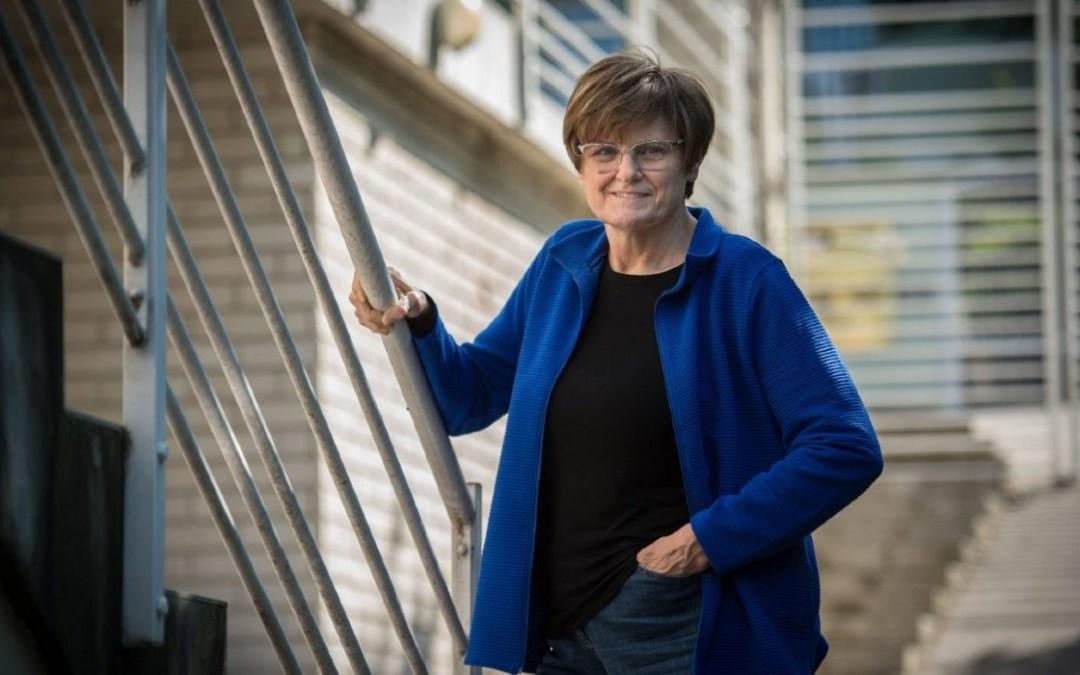 Breakthrough-díjjal tüntették ki Karikó Katalint