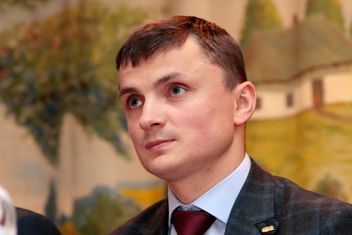 Mihajlo Holovko