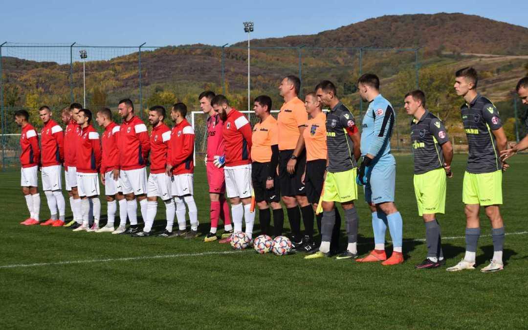 Máramarosi sikerek a megyei labdarúgó-bajnokságban