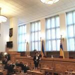 Ideiglenes vezetőt neveztek ki a megyei tanács élére