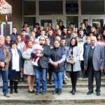 Rendhagyó irodalomórák Tiszabökényben és Tiszapéterfalván a XIV. Együtt Írótáborral