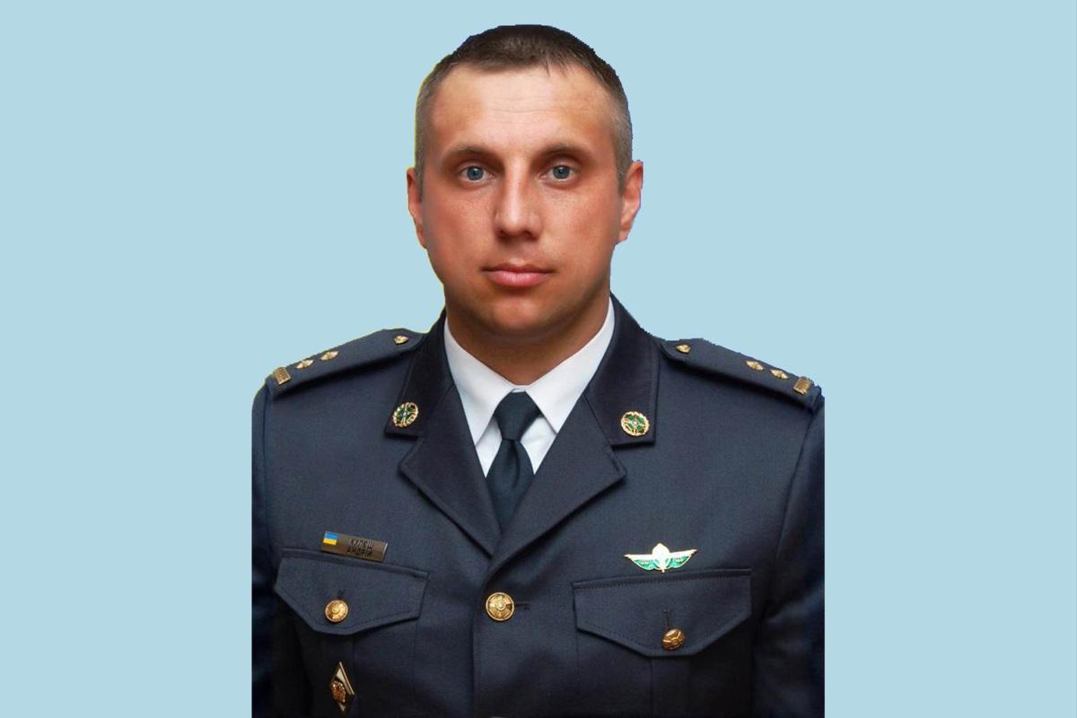 Andrij Kules