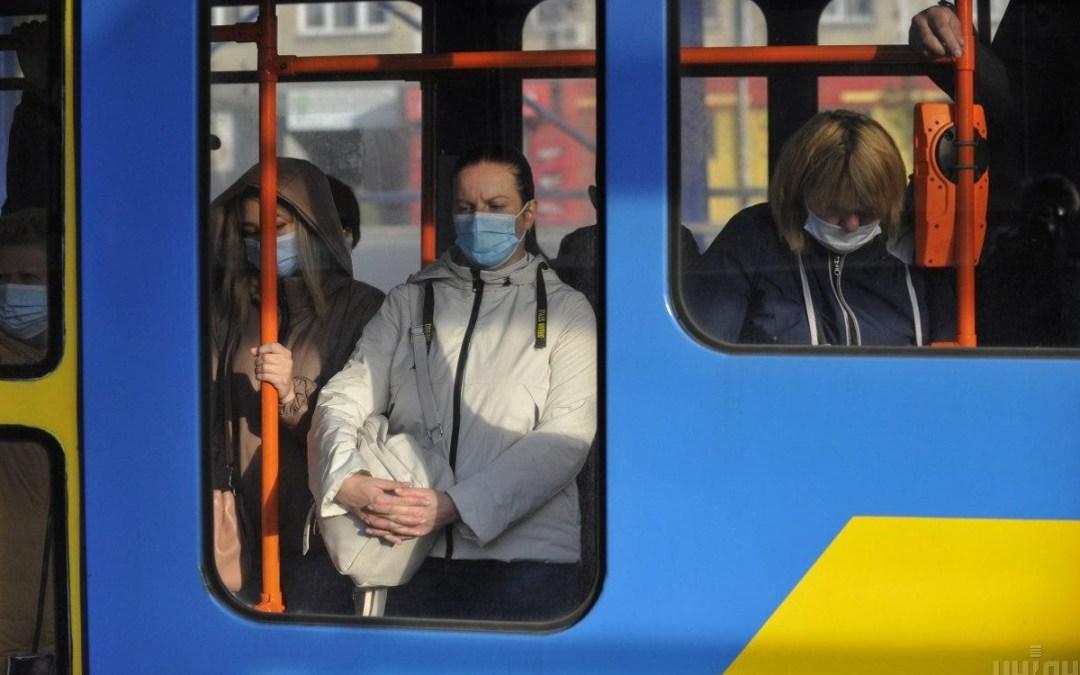 Koronavírus Ukrajnában: 14 634 új eset