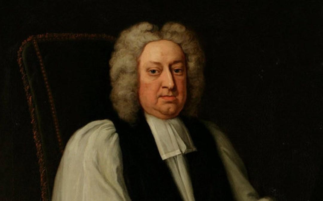 276 éve hunyt el Jonathan Swift