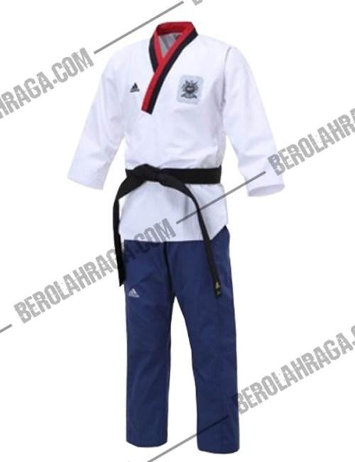 Distributor PROSPECS Poomsae POOM Uniform Murah