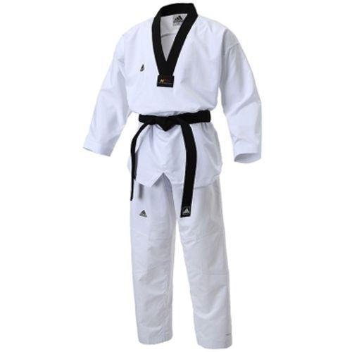 Distributor MOOTO TAEBEK POOMSAE Uniform DAN Murah