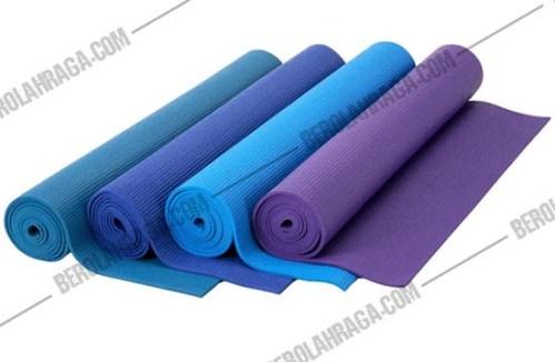 Produsen Matras Yoga China 6mm Grosir
