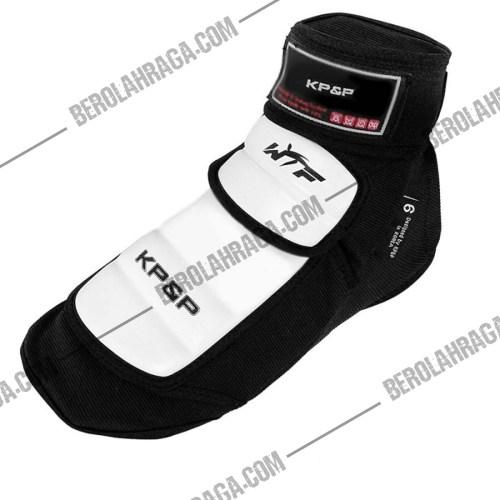 Distributor KP&P E-Foot Protector Scanner Murah