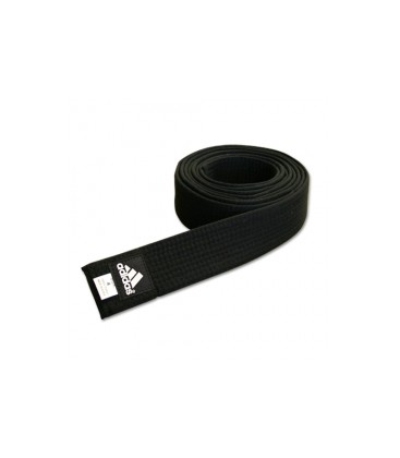 Distributor ADIDAS Black Belt 210 cm Grosir