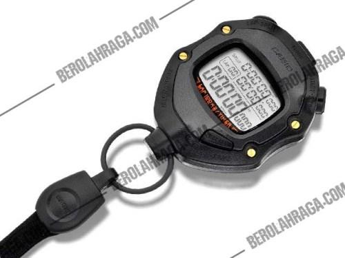 Jual Stopwatch Casio HS-80TW