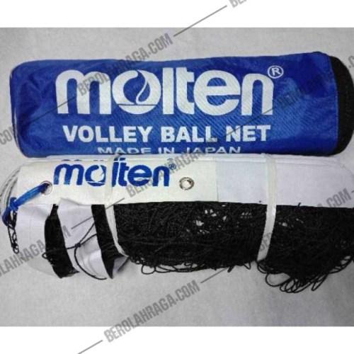 Harga Molten Net Voli Indor VN 003 (Baja) Grosir