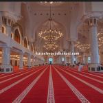 juall karpet masjid murah di bekasi timur
