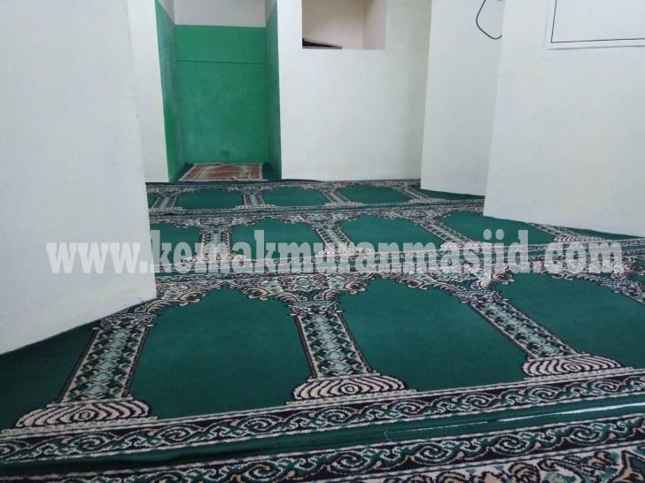 Jual karpet roll masjid murah di tambun timur