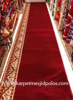 jual karpet roll masjid murah di cikarang selatan