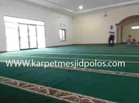 jual karpet masjid murah di karawang utara