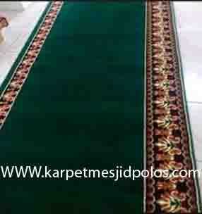 jual karpet roll masjid murah di karawang timur