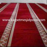 jual karpet masjid roll di bandara soekarno hatta Jakarta