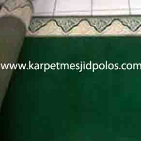 jual karpet masjid tebal di tanah abang Jakarta