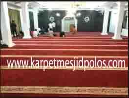 jual karpet masjid roll di grogol Jakarta
