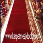 jual karpet masjid roll di semanggi Jakarta
