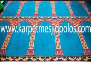 penjual karpet masjid roll di bekasi pusat