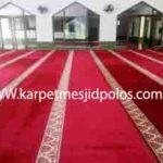 penjual karpet masjid roll di bekasi timur