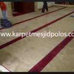 penjual karpet masjid roll di bandung utara