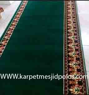 penjual karpet masjid roll di cibitung selatan