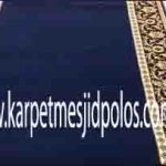 penjual karpet masjid roll di cikarang utara