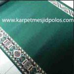 penjual karpet masjid roll di karawang selatan