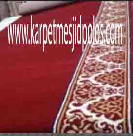 penjual karpet masjid roll di balikpapan barat