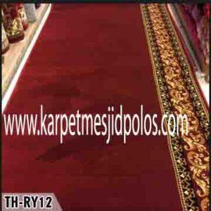 penjual karpet masjid roll di balikpapan pusat