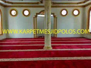 jual karpet masjid murah di cikarang kota Bekasi