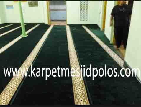 jual karpet masjid murah di jati makmur Bekasi