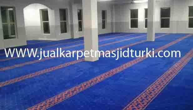 jual karpet masjid murah di duren sawit jakarta timur