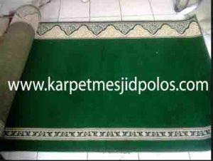 jual karpet masjid murah di penggilingan jakarta timur