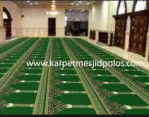 Grosir tempat jual karpet masjid di Harapan Jaya bekasi timur