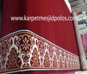 dimana tempat pesan karpet masjid di Kaliabang Tengah bekasi timur