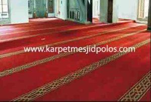 dimana tempat pesan karpet masjid di Pebayuran cikarang barat