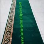 jual kapret masjid roll tebal turki di bogor selatan