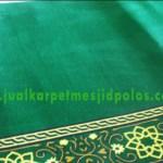 jual karpet masjid turki bintik tambun