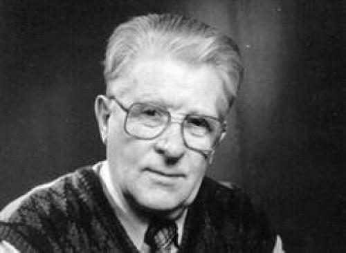 Вейберт Лев Павлович