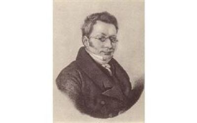 Штейнгель Владимир Иванович